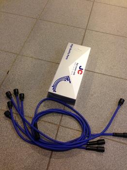 Провода высоковольтные к-т